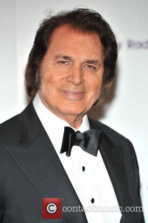 Engelbert Humperdinck and Academy Awards 2
