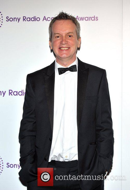 Frank Skinner and Academy Awards 8