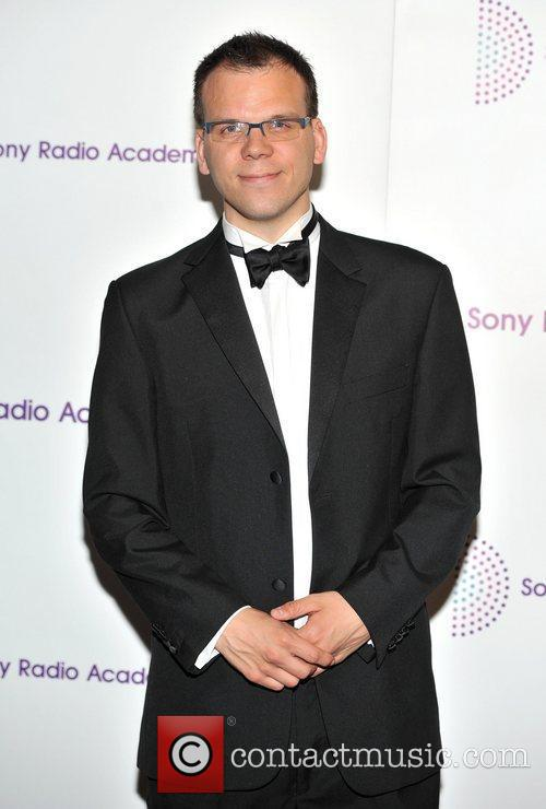 Guest, Richard Bacon and Academy Awards 6