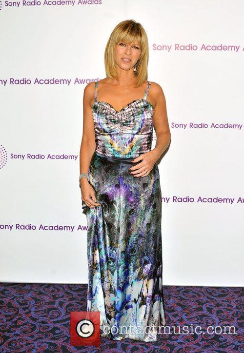 Kate Garraway and Academy Awards 2