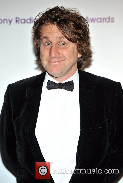 Milton Jones and Academy Awards
