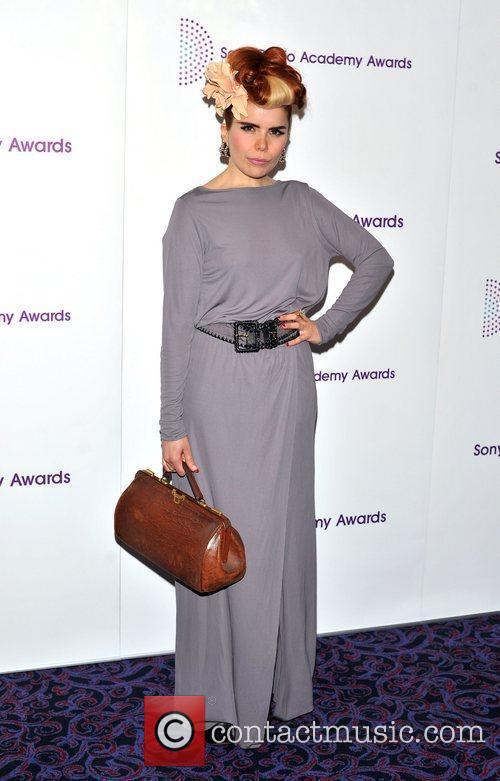 Paloma Faith and Academy Awards 4