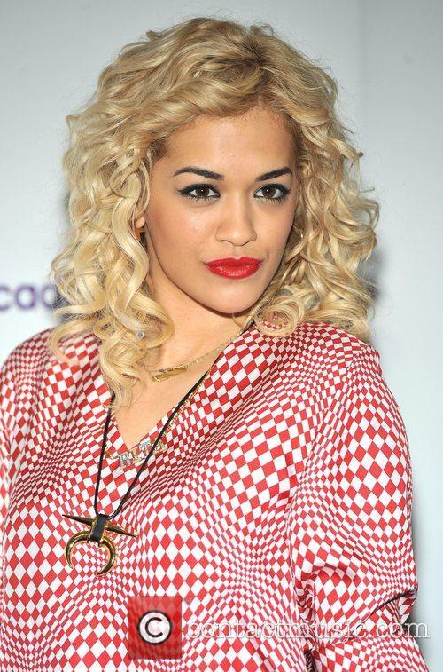 Rita Ora and Academy Awards 5
