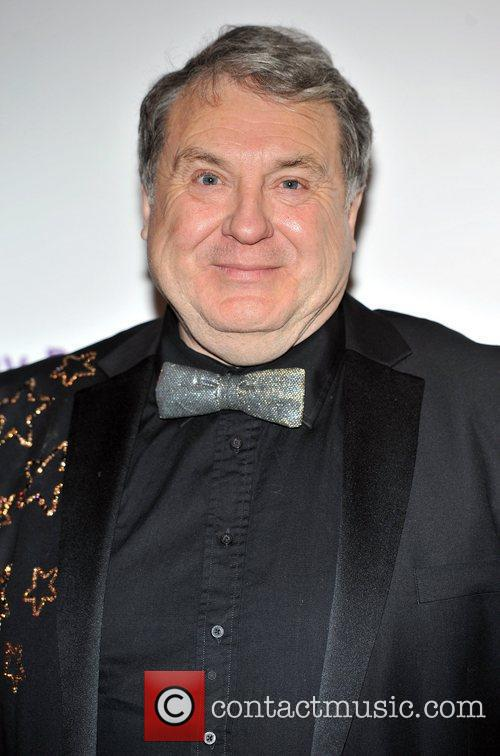 Russell Grant 30th anniversary Sony Radio Academy Awards...