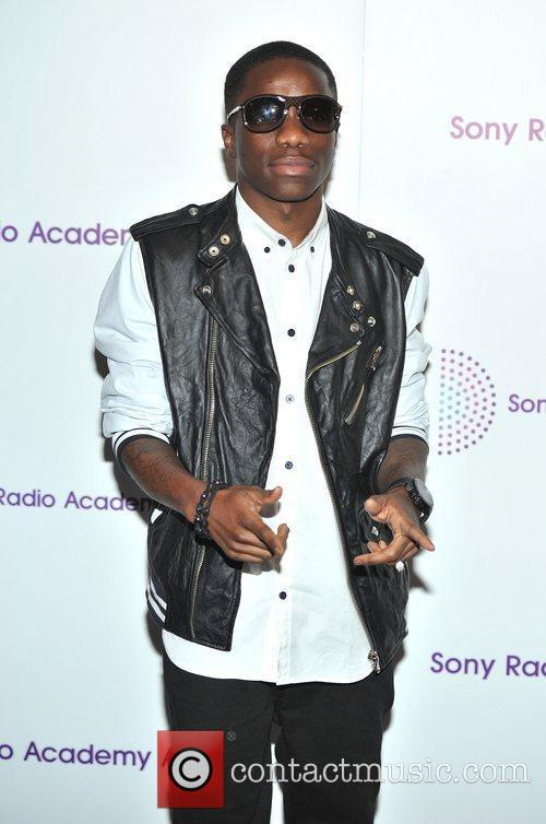 Tinchy Stryder and Academy Awards 5
