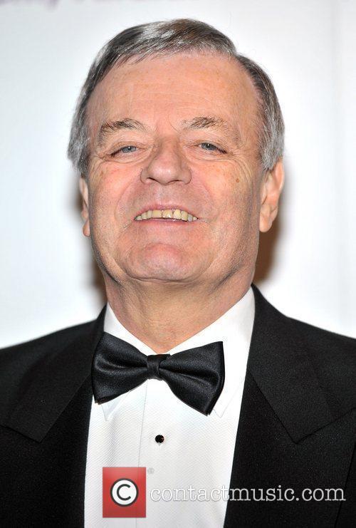 Tony Blackburn and Academy Awards 2