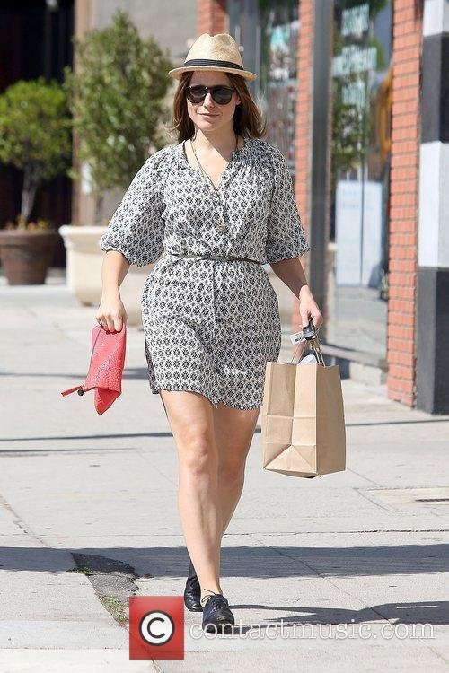 sophia bush leaving the way we wore 5898409