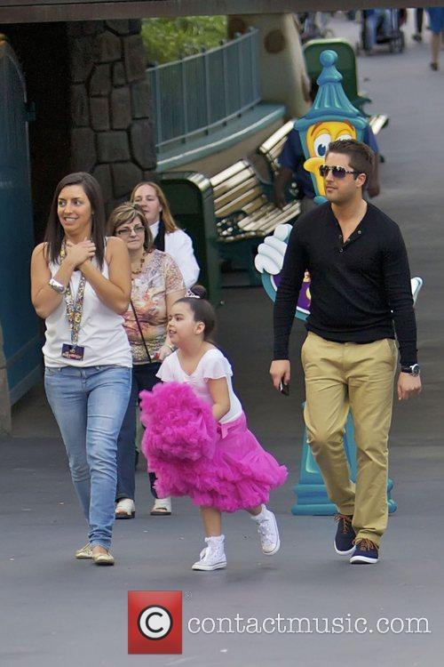 Disneyland 8