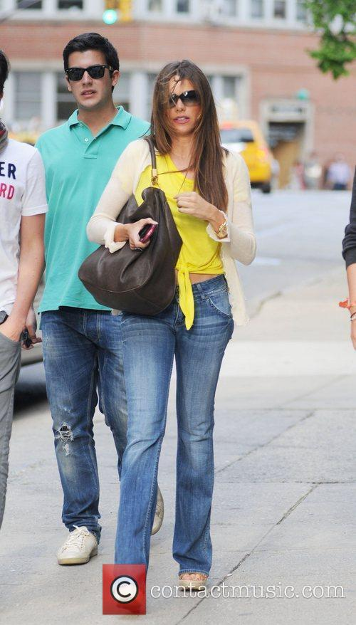 Sophia Vergara out and about in SoHo New...