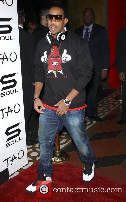Ludacris 7