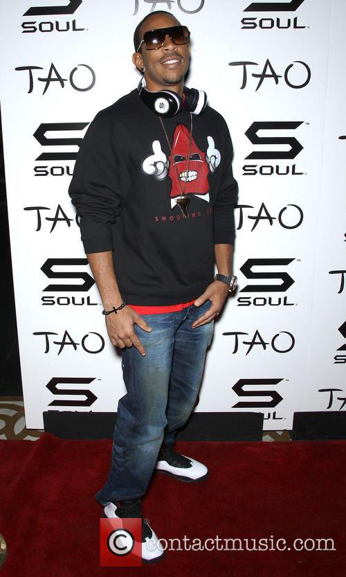 ludacris official soul headphones party hosted by 20052663