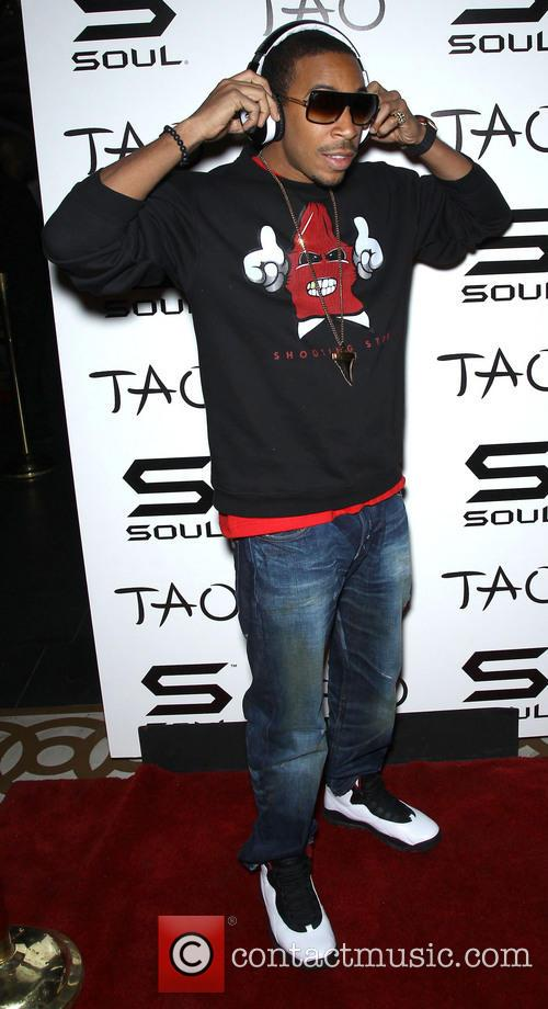 ludacris official soul headphones party hosted by 20052668