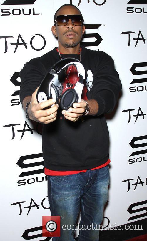 Ludacris 6