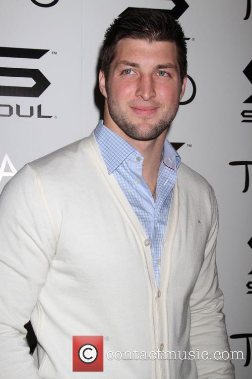 tim tebow official soul headphones party hosted 20053988