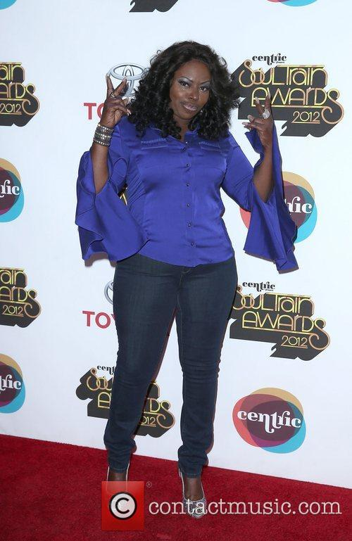 angie stone 2012 soul train awards at 4167764