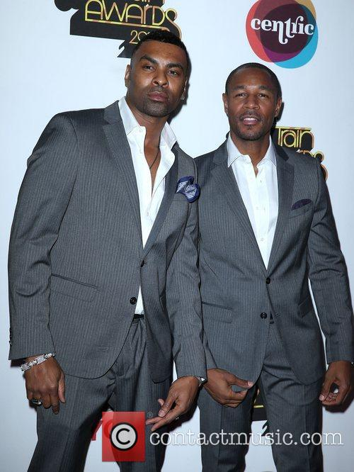 Ginuwine and Tank 2