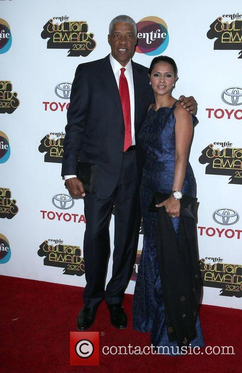 2012 Soul Train Awards at the fabulous Planet...