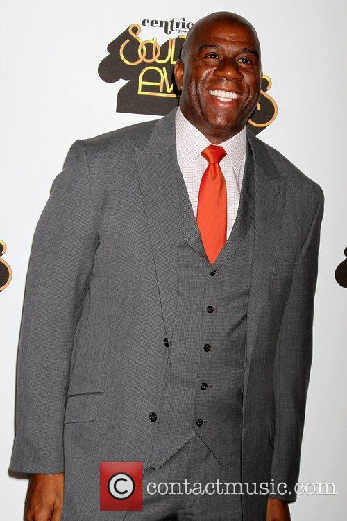 Magic Johnson 2
