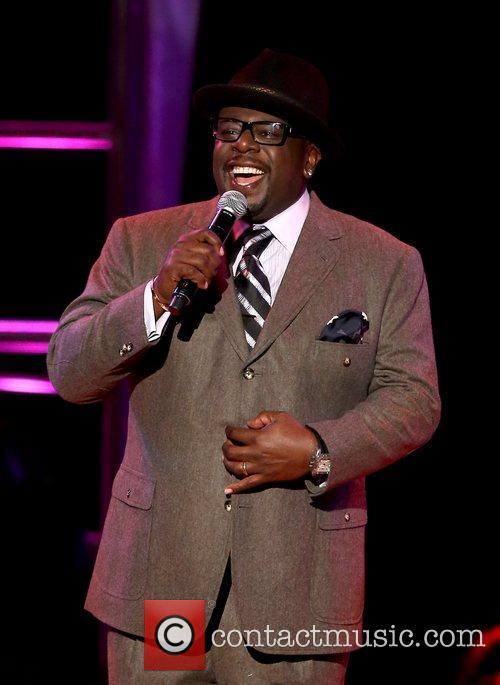 Cedric The Entertainer 7