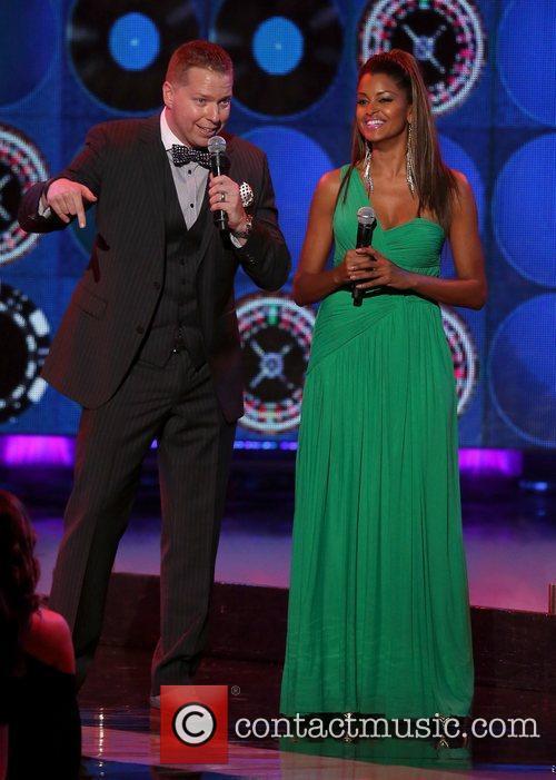 2012 Soul Train Awards at Planet Hollywood Resort...