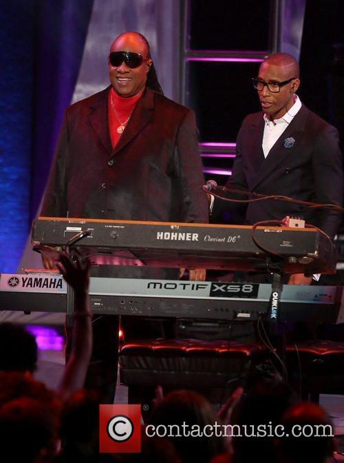 Stevie Wonder, Planet Hollywood