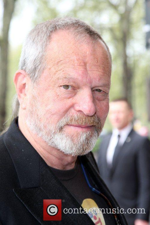 Terry Gilliam The South Bank Sky Arts Awards...