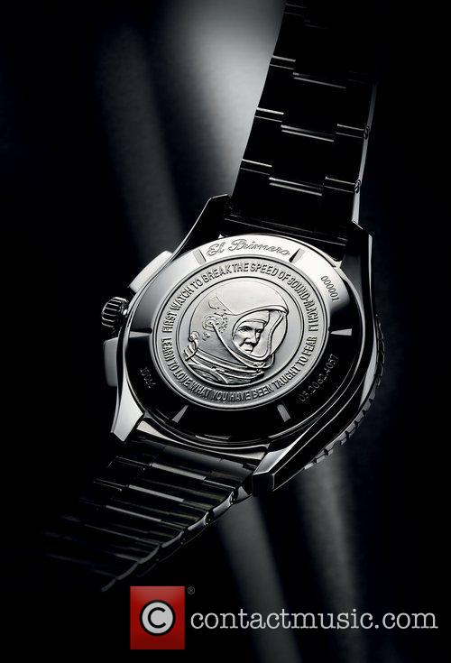 Zenith Stratos becomes the first watch to break...