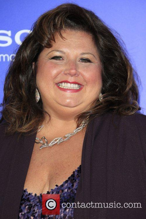 Abby Lee Miller The Los Angeles Premiere of...