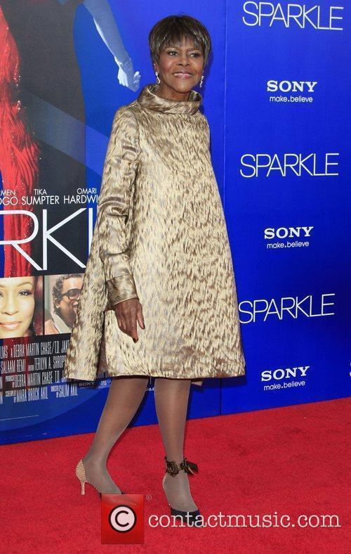 cicely tyson the los angeles premiere of 4036503