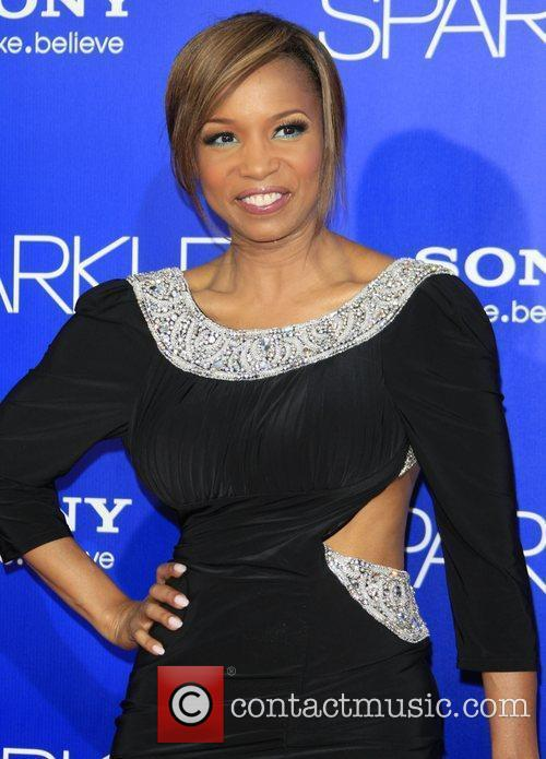 Elise Neal The Los Angeles Premiere of 'Sparkle'...