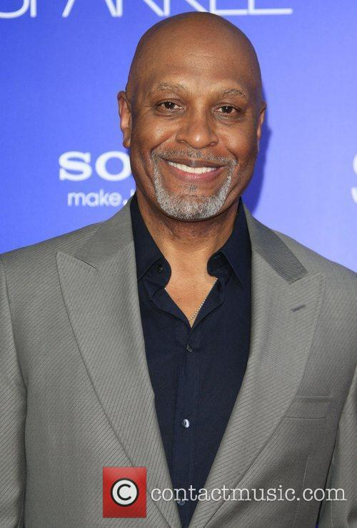 James Pickens Jr. The Los Angeles Premiere of...