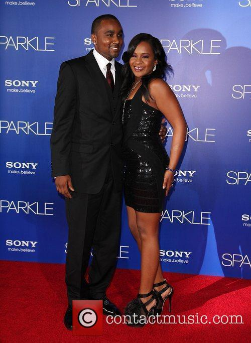 Bobbi Kristina Brown's Relative Allegedly Hawking Photograph Showing Her In Hospice