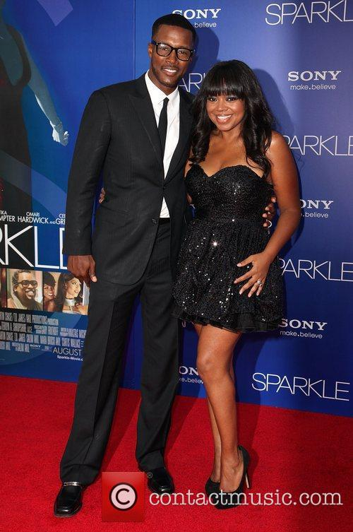 Flex Alexander and Shanice Wilson 3