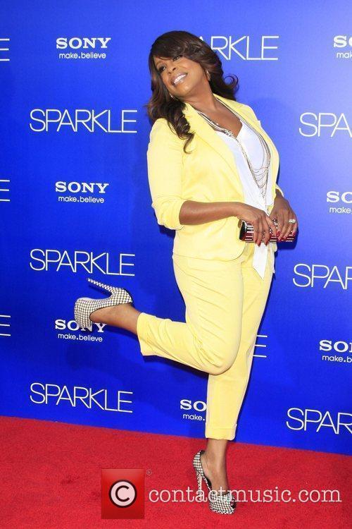 Niecy Nash  Los Angeles Premiere of 'Sparkle'...