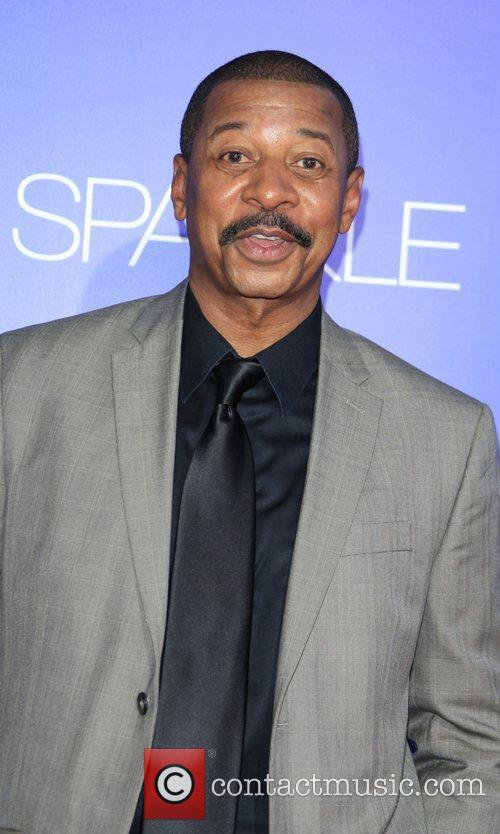 Robert Townsend  Los Angeles Premiere of 'Sparkle'...