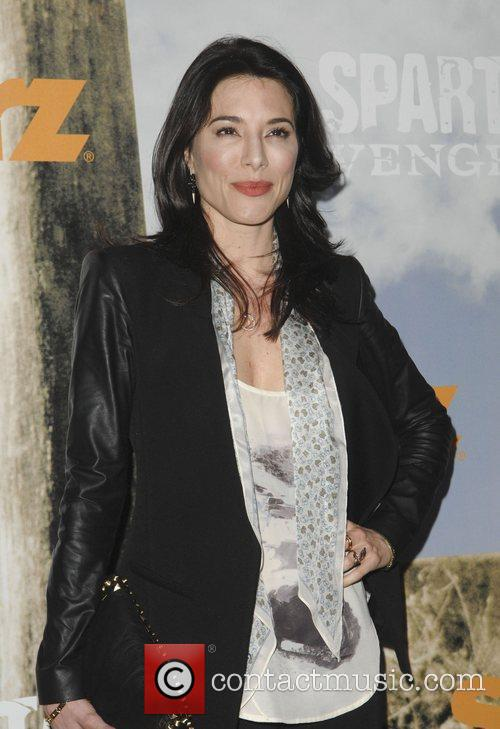 Jaime Murray and ArcLight Cinemas 3