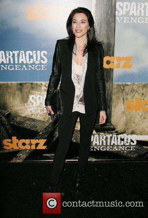 Jaime Murray and ArcLight Cinemas 4