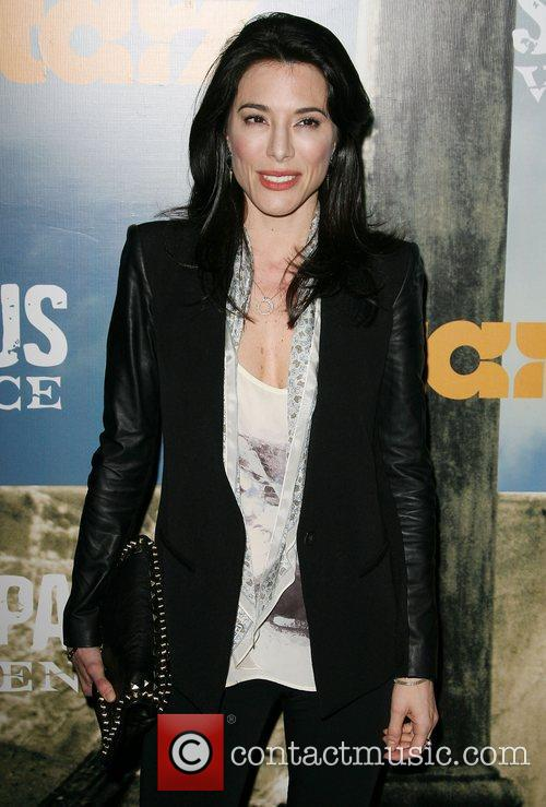 Jaime Murray and ArcLight Cinemas 5