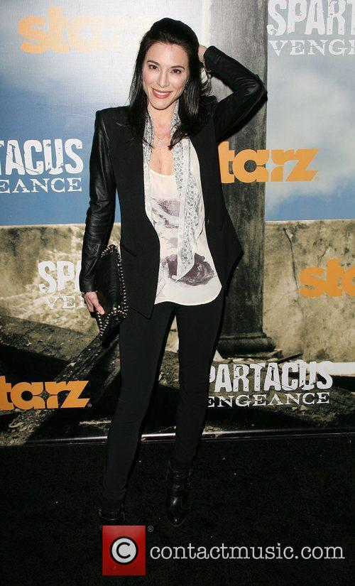Jaime Murray and ArcLight Cinemas 1