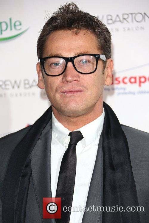 Sid Owen Specsavers Spectacle Wearer of the Year...