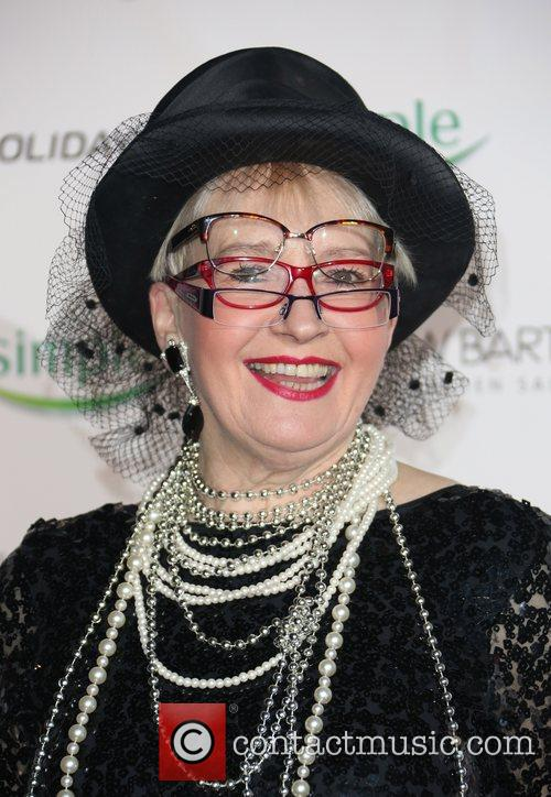 Specsavers Spectacle Wearer of the Year 2012 held...