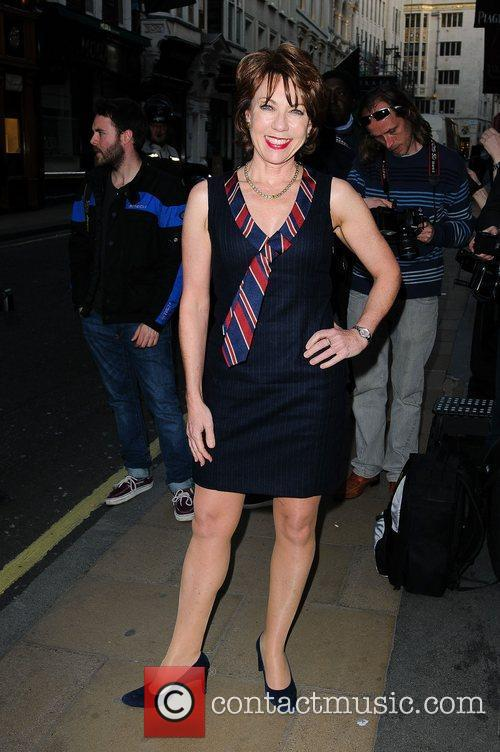Spectator Life Launch Party at Asprey- Arrivals