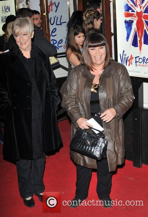 Dawn French 2