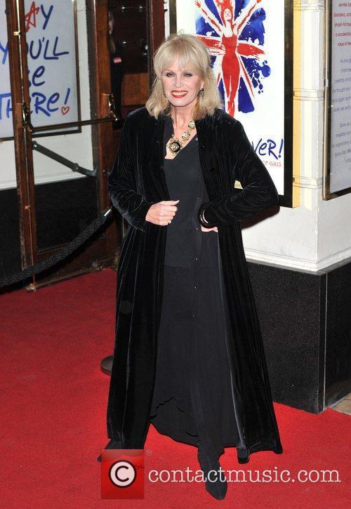 Joanna Lumley 5
