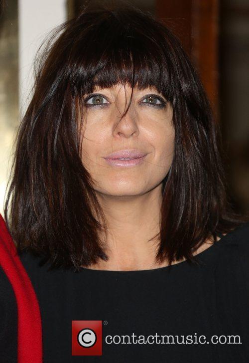 Claudia Winkleman 6