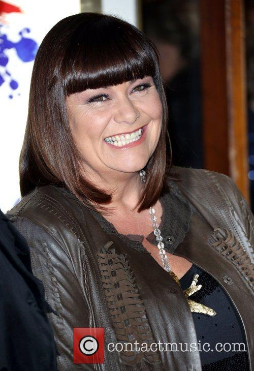 dawn french viva forever spice girls the 5966103