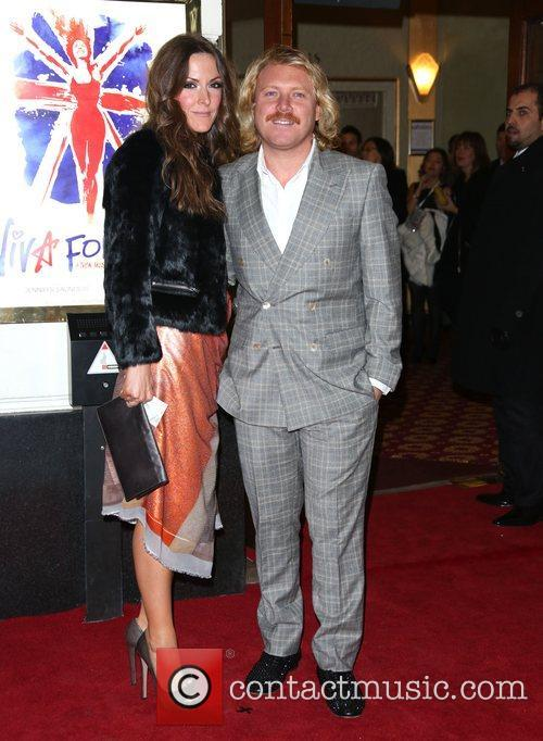 Leigh Francis and Jill Carter VIVA Forever Spice...