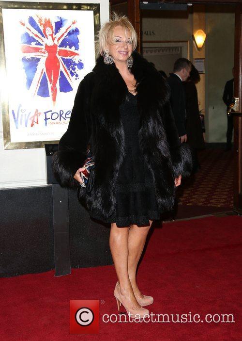 Judy Craymer VIVA Forever Spice Girls the Musical...