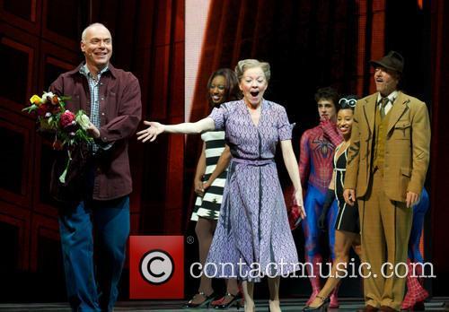 Spider-Man, Turn Off, Dark, Year Anniversary, Foxwoods Theatre