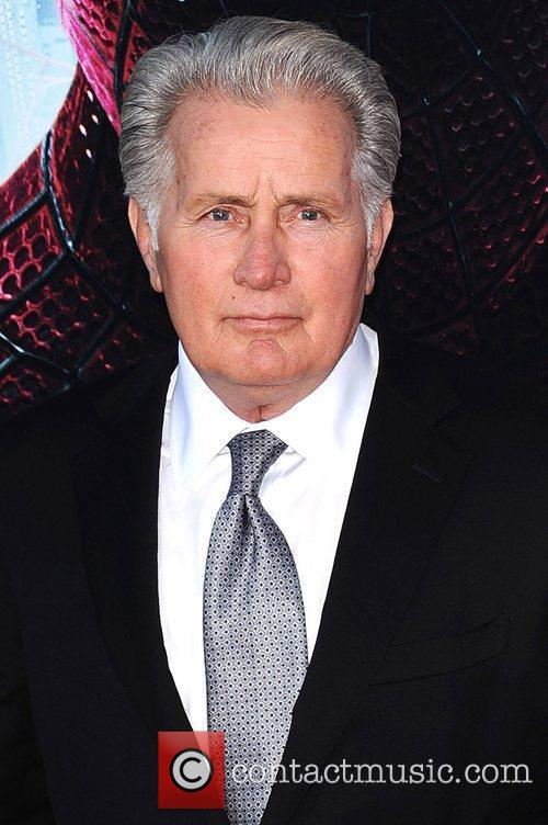martin sheen los angeles premiere of the 3968657